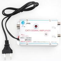 Amplificador se al tv en tecnolog a electr nica de - Amplificador senal tdt ...